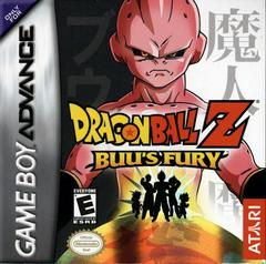 Dragon Ball Z Buu's Fury GameBoy Advance Prices