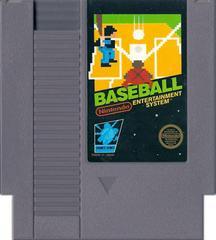 Cartridge   Baseball NES