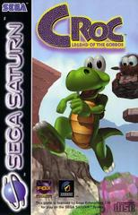 Croc: Legend of the Gobbos PAL Sega Saturn Prices