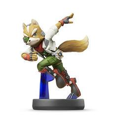 Fox Amiibo Prices