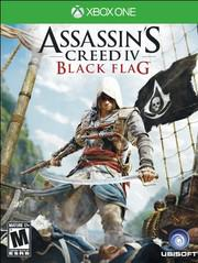 Assassin's Creed IV: Black Flag Xbox One Prices