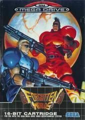 Forgotten Worlds PAL Sega Mega Drive Prices