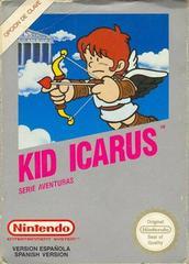 Kid Icarus PAL NES Prices