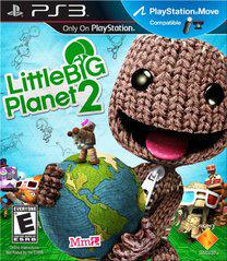 LittleBigPlanet 2 Playstation 3 Prices