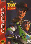Toy Story Sega Genesis Prices