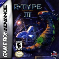 R-Type III The Third Lightning GameBoy Advance Prices