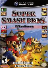 Super Smash Bros. Melee Gamecube Prices