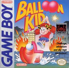 Balloon Kid GameBoy Prices