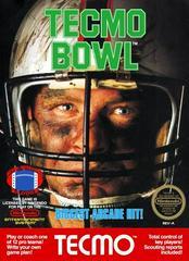 Tecmo Bowl NES Prices