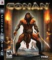 Conan   Playstation 3