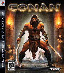 Conan Playstation 3 Prices