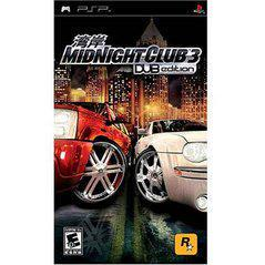Midnight Club 3 DUB Edition PSP Prices