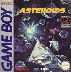 Asteroids PAL GameBoy Prices