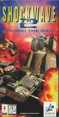 Shockwave 2: Beyond the Gate 3DO Prices