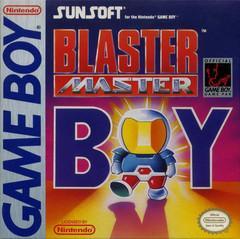 Blaster Master Boy GameBoy Prices