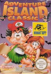 Adventure Island Classic PAL NES Prices
