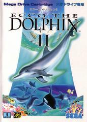 Ecco the Dolphin II JP Sega Mega Drive Prices