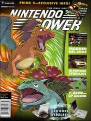 [Volume 184] Pokemon Fire Red & Leaf Green Nintendo Power Prices