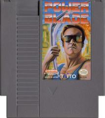 Cartridge | Power Blade NES