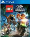 LEGO Jurassic World | Playstation 4