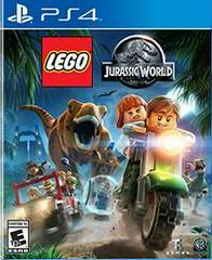 LEGO Jurassic World Playstation 4 Prices