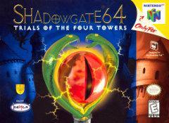 Shadowgate 64 Nintendo 64 Prices