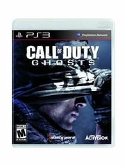 Call of Duty Ghosts Playstation 3 Prices