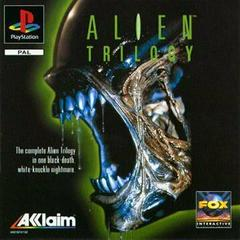 Alien Trilogy PAL Playstation Prices