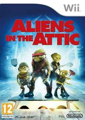 Aliens in the Attic PAL Wii Prices