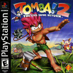 Tomba 2 The Evil Swine Return Playstation Prices