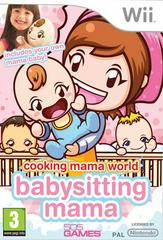 Babysitting Mama PAL Wii Prices