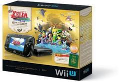 Wii U Console Deluxe: Zelda Wind Waker Edition Wii U Prices