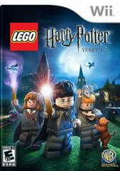 LEGO Harry Potter: Years 1-4 Wii Prices