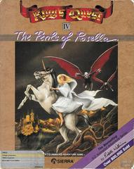 King's Quest IV: The Perils Of Rosella Amiga Prices