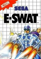 E-SWAT PAL Sega Master System Prices