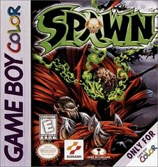 Spawn GameBoy Color Prices