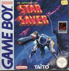 Adventures of Star Saver PAL GameBoy Prices