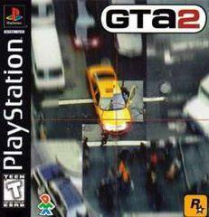 Grand Theft Auto 2 Playstation Prices