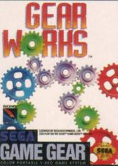 Gear Works Sega Game Gear Prices