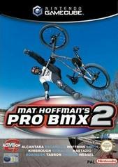 Mat Hoffman's Pro BMX 2 PAL Gamecube Prices