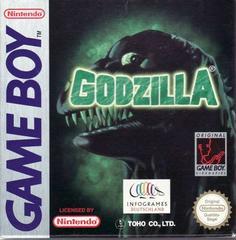 Godzilla PAL GameBoy Prices