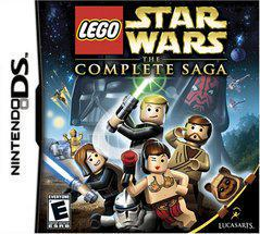 LEGO Star Wars Complete Saga Nintendo DS Prices