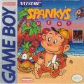 Spanky's Quest | GameBoy