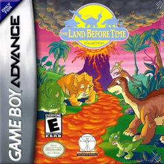Land Before Time Collection GameBoy Advance Prices