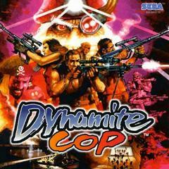 Dynamite Cop PAL Sega Dreamcast Prices