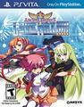 Arcana Heart 3: Love Max | Playstation Vita