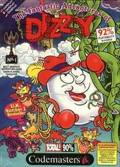 Fantastic Adventures of Dizzy PAL NES Prices