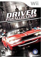 Driver Parallel Lines Wii Prices
