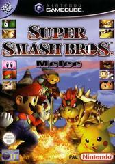 Super Smash Bros. Melee PAL Gamecube Prices