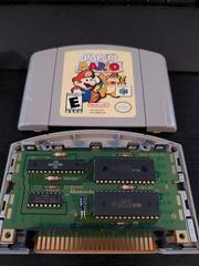 Circuit Board | Paper Mario Nintendo 64